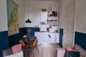 Te huur: Appartement Sterrebosstraat, Groningen - 1