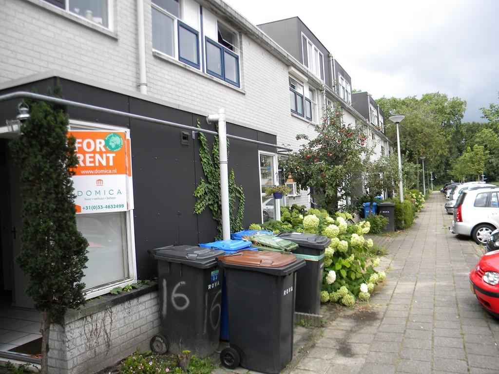 Te huur: Studio Theo Uden Masmanstraat, Amersfoort - 10