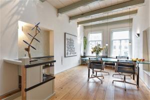 For rent: Apartment Oudegracht, Utrecht - 1