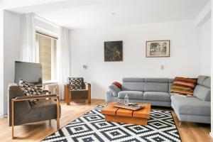 Te huur: Appartement Karel Doormanlaan, Utrecht - 1