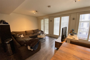 For rent: Apartment Kerkstraat, Den Bosch - 1