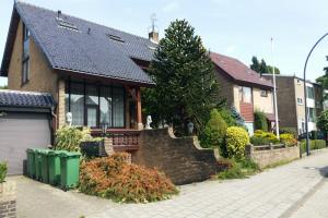 Bekijk studio te huur in Enschede Gronausestraat, € 675, 29m2 - 367787. Geïnteresseerd? Bekijk dan deze studio en laat een bericht achter!