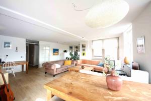 Te huur: Appartement Warande, Alphen Aan Den Rijn - 1