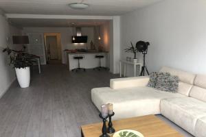 Te huur: Appartement Middelstegracht, Leiden - 1