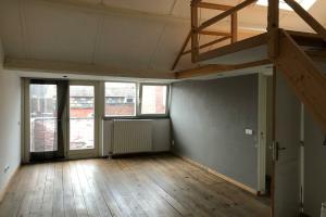 Bekijk studio te huur in Venlo Ginkelstraat, € 700, 50m2 - 391547. Geïnteresseerd? Bekijk dan deze studio en laat een bericht achter!