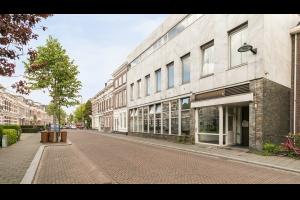 Bekijk kamer te huur in Breda Ginnekenweg, € 425, 18m2 - 314602. Geïnteresseerd? Bekijk dan deze kamer en laat een bericht achter!