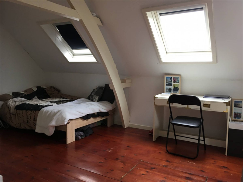 For rent: Apartment Pieterskerk-Choorsteeg, Leiden - 2