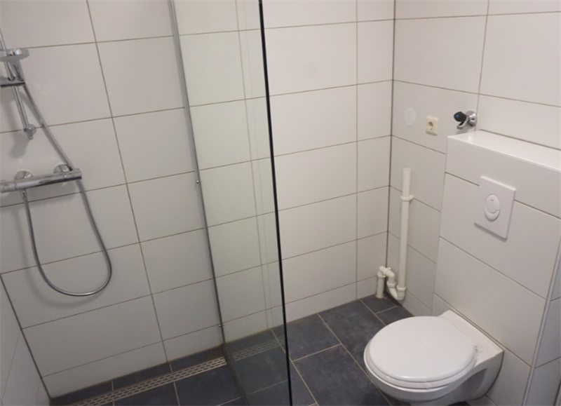 For rent: Apartment Staalstraat, Amsterdam - 4