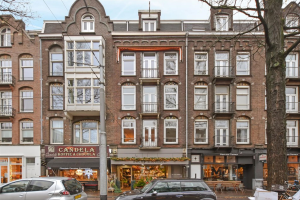Bekijk appartement te huur in Amsterdam Bilderdijkstraat, € 1850, 74m2 - 390822. Geïnteresseerd? Bekijk dan deze appartement en laat een bericht achter!