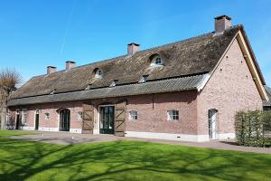 Te huur: Kamer Vorstenbosseweg, Heeswijk-Dinther - 1