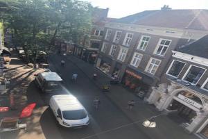 Bekijk appartement te huur in Zwolle Nieuwstraat, € 850, 60m2 - 351075. Geïnteresseerd? Bekijk dan deze appartement en laat een bericht achter!