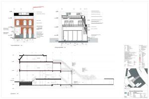 Bekijk appartement te huur in Breda Wilhelminastraat, € 1650, 71m2 - 364335. Geïnteresseerd? Bekijk dan deze appartement en laat een bericht achter!