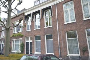 Bekijk studio te huur in Dordrecht Matthijs Balenstraat, € 595, 48m2 - 320700. Geïnteresseerd? Bekijk dan deze studio en laat een bericht achter!