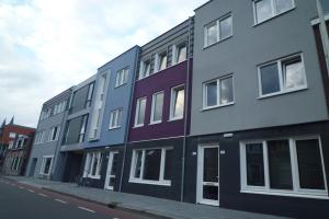 Bekijk studio te huur in Tilburg Hasseltstraat, € 535, 26m2 - 357631. Geïnteresseerd? Bekijk dan deze studio en laat een bericht achter!