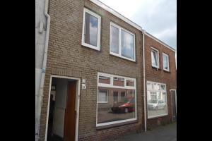 Bekijk appartement te huur in Tilburg Meelstraat, € 600, 35m2 - 330789. Geïnteresseerd? Bekijk dan deze appartement en laat een bericht achter!