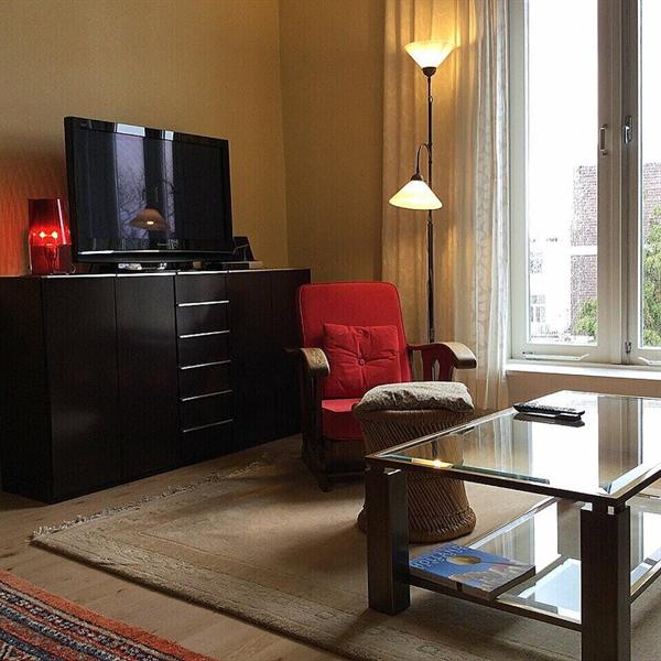 Te huur: Appartement Wilhelminasingel, Nijmegen - 2
