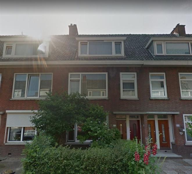 Te huur: Appartement Nieuwenhoornstraat, Rotterdam - 16