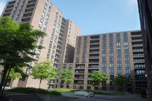 Bekijk appartement te huur in Tilburg Buxusplaats, € 674, 113m2 - 342920. Geïnteresseerd? Bekijk dan deze appartement en laat een bericht achter!