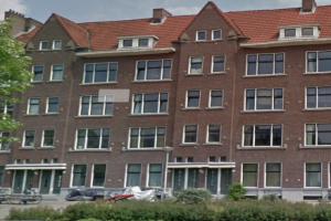 Te huur: Kamer Lijsterbeslaan, Rotterdam - 1