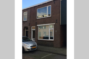 View apartment for rent in Breda Gaffelstraat, € 1200, 60m2 - 397600. Interested? check out this apartment and leave a message!