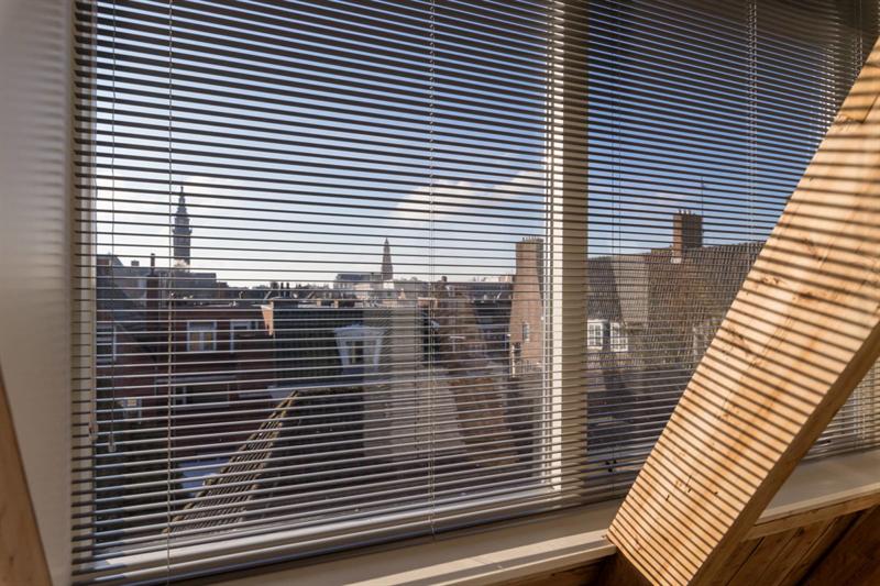 Te huur: Appartement Nieuwe Kijk in 't Jatstraat, Groningen - 10