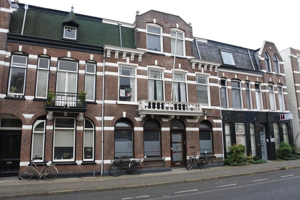 For rent: Room Hendrik van Viandenstraat, Amersfoort - 5