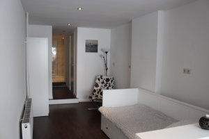 For rent: Studio Grote Gracht, Maastricht - 1