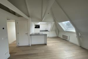 Te huur: Appartement Eerste Van der Helststraat, Amsterdam - 1
