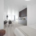 Bekijk studio te huur in Breda Meerten Verhoffstraat: Studio appartement - € 795, 44m2 - 343428