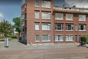 For rent: Apartment Burgemeester Knappertlaan, Schiedam - 1