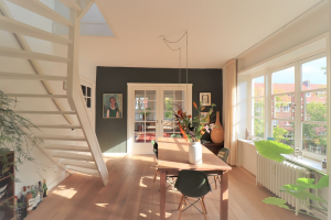 Te huur: Appartement Deurloostraat, Amsterdam - 1