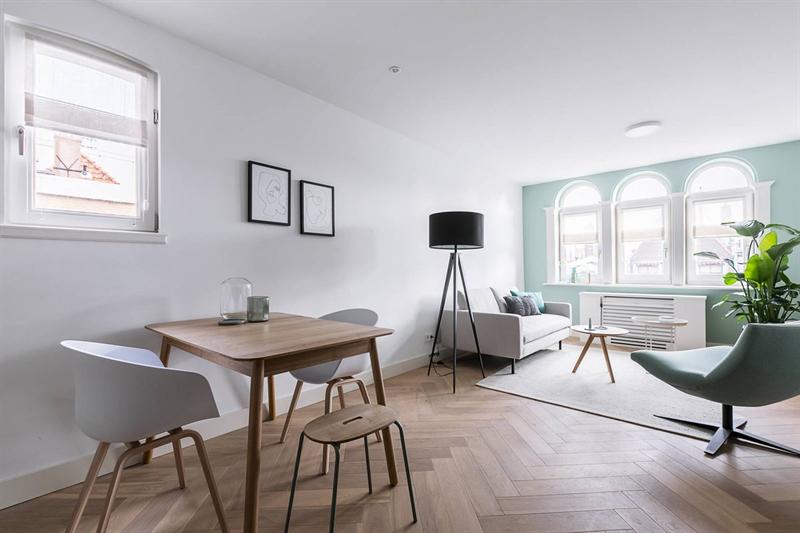 Te huur: Appartement Groenburgwal, Amsterdam - 5