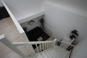 View studio for rent in Groningen Poelestraat, € 813, 31m2 - 374283. Interested? check out this studio and leave a message!