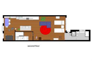 Bekijk appartement te huur in Amsterdam Nassaukade, € 1750, 75m2 - 352554. Geïnteresseerd? Bekijk dan deze appartement en laat een bericht achter!