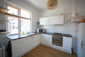 For rent: Apartment Amperestraat, Den Haag - 1