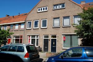 Bekijk kamer te huur in Breda Merelstraat: Kamer te huur - € 415, 16m2 - 331582