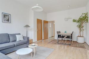 Te huur: Appartement Tweede Constantijn Huygensstraat, Amsterdam - 1
