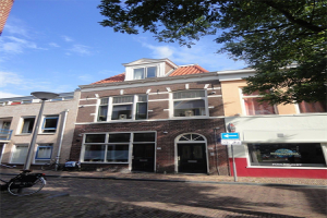 For rent: Apartment Hoogstraat, Zwolle - 1