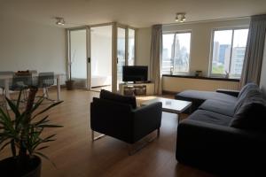 Te huur: Appartement Weena, Rotterdam - 1