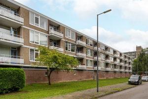 For rent: Apartment Bart Verhallenplein, Schiedam - 1