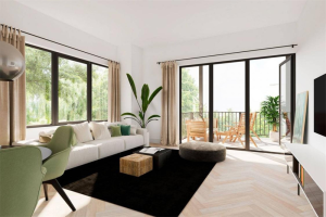 View apartment for rent in Nieuwegein Wattbaan, € 1250, 57m2 - 395596. Interested? check out this apartment and leave a message!