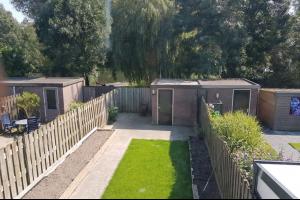 Bekijk woning te huur in Nijmegen Heeskesacker, € 875, 115m2 - 289889. Geïnteresseerd? Bekijk dan deze woning en laat een bericht achter!
