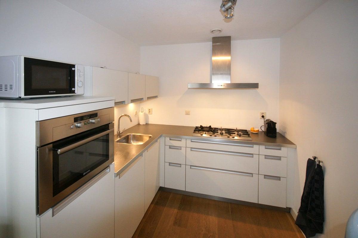 Te huur: Appartement Kronenburgersingel, Nijmegen - 5