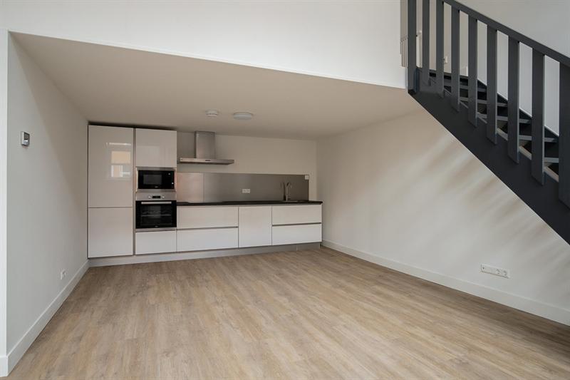Te huur: Appartement Zwederstraat, Rotterdam - 3