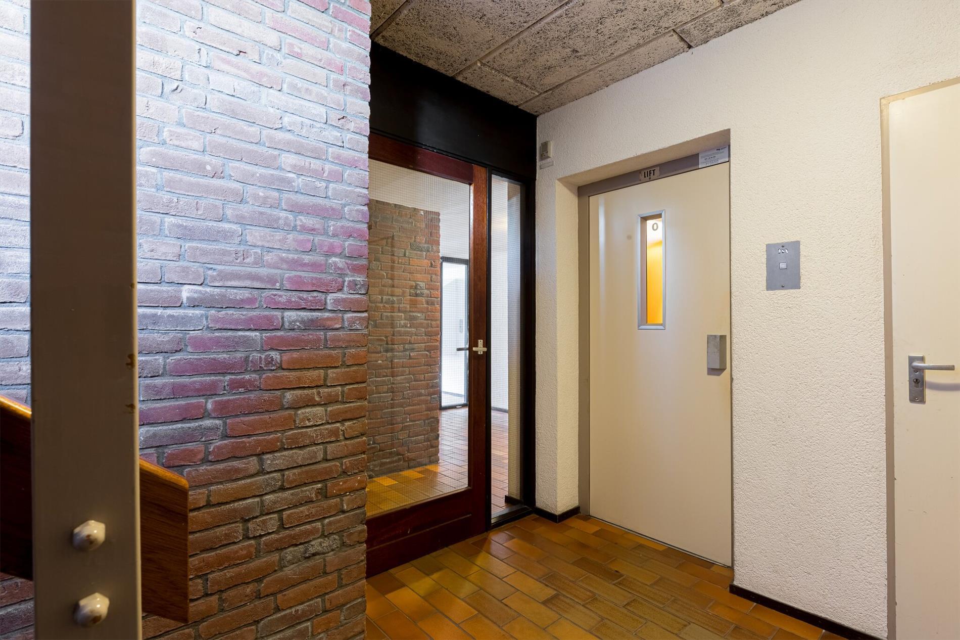 Te huur: Appartement Meester Cornelisstraat, Haarlem - 20