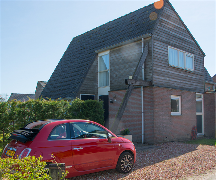 For rent: House Yn 'e Lijte, Grou - 8