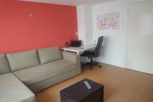 Te huur: Appartement Kamgarenplein, Tilburg - 1