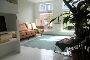 View house for rent in Haarlem Kogelstraat, € 1575, 78m2 - 369939. Interested? check out this house and leave a message!
