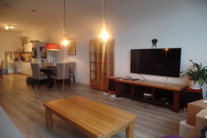 View apartment for rent in Utrecht Blauwkapelseweg, € 1400, 71m2 - 381189. Interested? check out this apartment and leave a message!