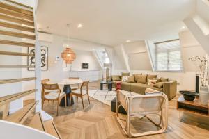 Te huur: Appartement Groot Hertoginnelaan, Den Haag - 1